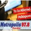 METROPOLIS 97.8