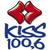 KISS FM 100.6